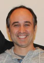 Picture of Alejandro Hevia